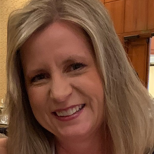 Sonia Jensen